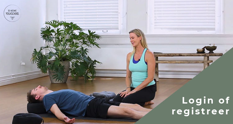Yin yoga for the heart | Anita Smit